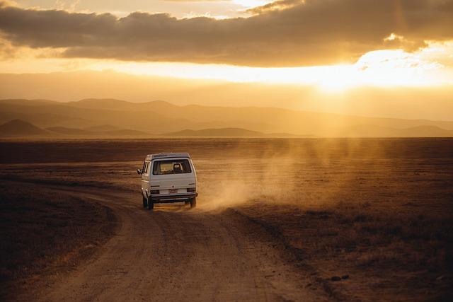 Odjazdy internacjonalne czy musimy jeździć osobistym środkiem lokomocji?