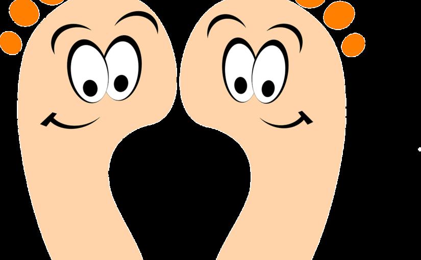 Zabieg pedicure – jak odpowiednio go wykonać